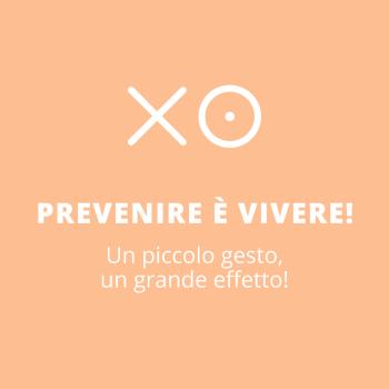 Donazione 1€ tumore al seno