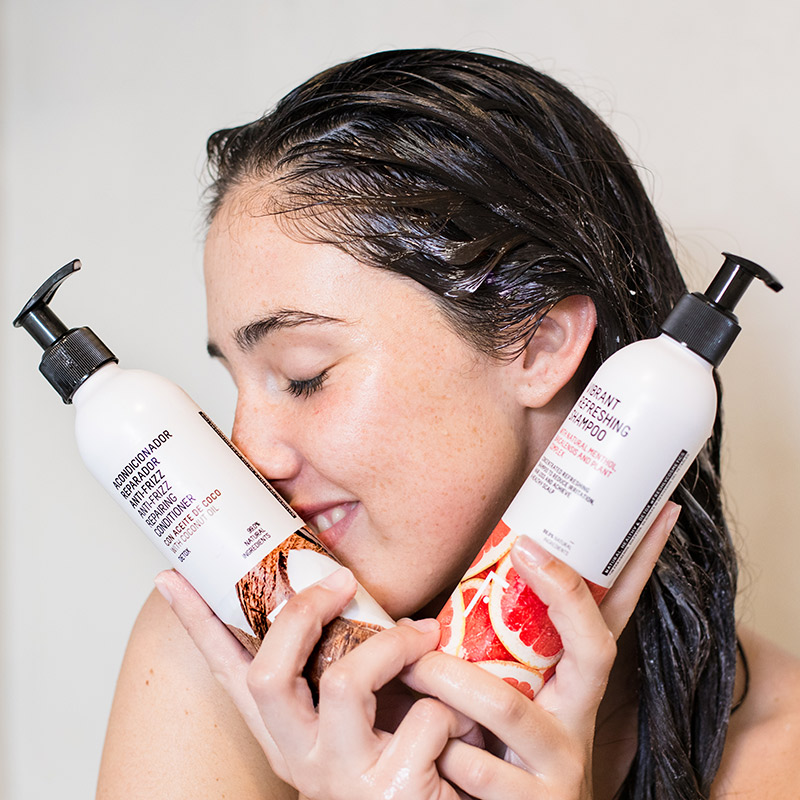 Haircare Detox Plan   Freshly Cosmetics