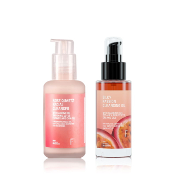 Rose Passion Cleansing Pack