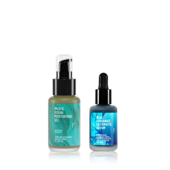 Pacific & Blue Pack