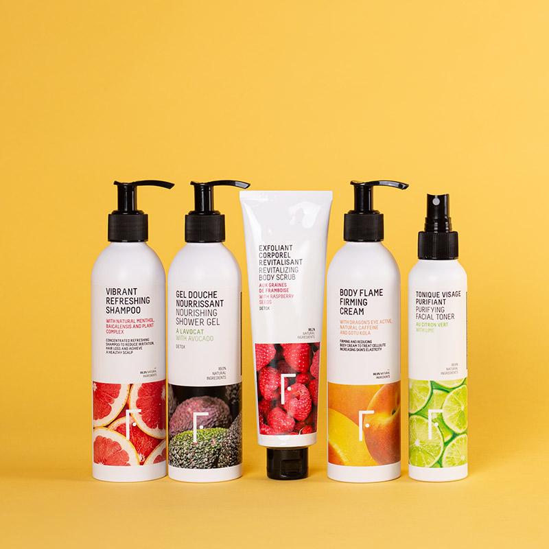 Skincare Detox Plan   Freshly Cosmetics