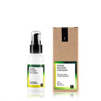Siero per Capelli Intense Recovery | Freshly Cosmetics