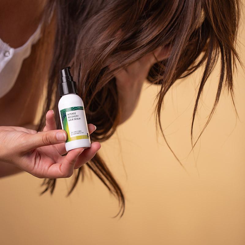 Intense Recovery Hair Serum | Freshly Cosmetics