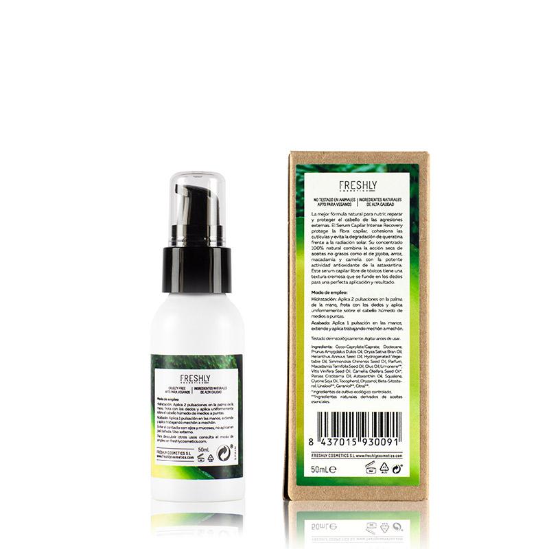 Sérum Capilar Intense Recovery | Freshly Cosmetics