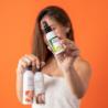 Haircare Intense Detox Plan | Freshly Cosmetics