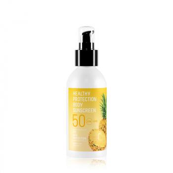 Healthy Protection Body Sunscreen | Freshly Cosmetics