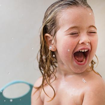 Shampoo Delicato Smiling Kiwi