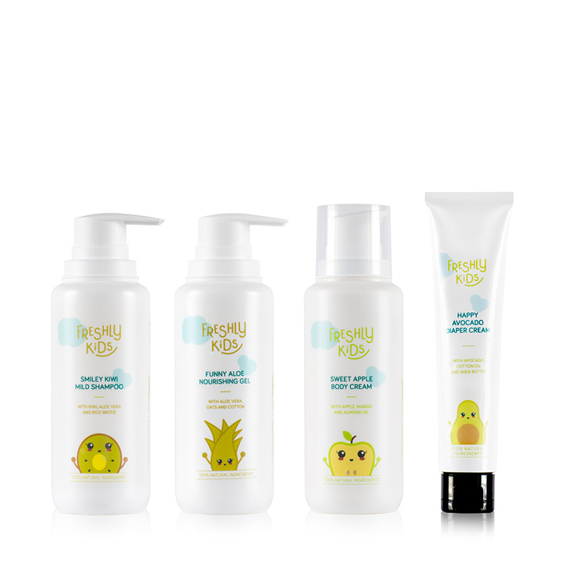 FRESHLY KIDS Pack | Freshly Cosmetics