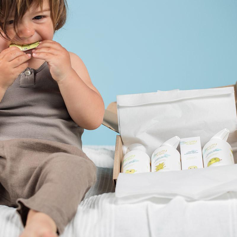 Pack FRESHLY KIDS   Freshly Cosmetics