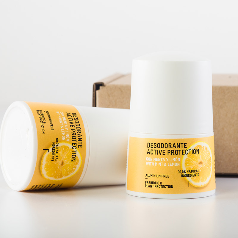 Desodorant Active Protection | Freshly Cosmetics