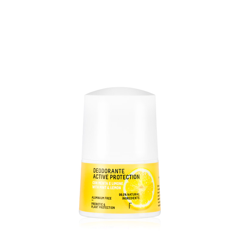 Deodorante Active Protection | Freshly Cosmetics