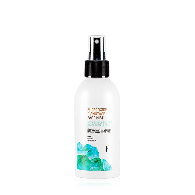 Superoxide Dismutase Face Mist | Freshly Cosmetics