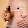 Golden Radiance Body Oil | Freshly Cosmetics