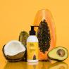 Nourish Restore Hair Mask | Freshly Cosmetics