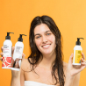Haircare Restore Detox Plan | Freshly Cosmetics