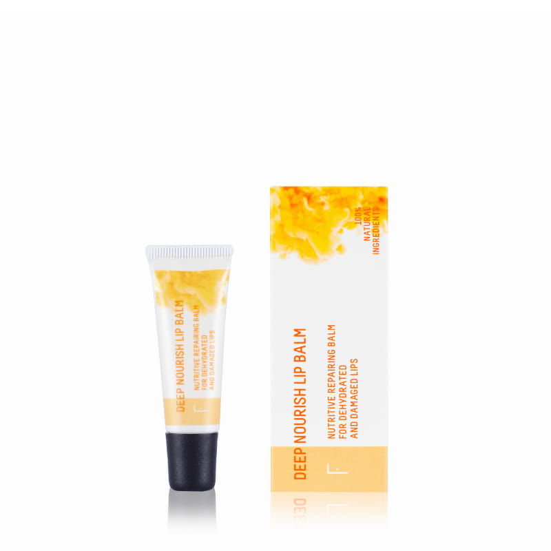 Deep Nourish Lip Balm | Freshly Cosmetics