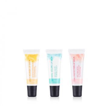 Healthy Lips Plan | Freshly Cosmetics