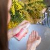 Rose Quartz Facial Cleanser | Freshly Cosmetics