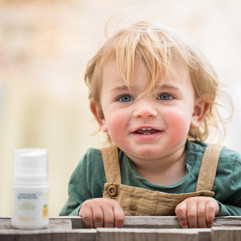 Crema Solar Kids Protection | Freshly Cosmetics