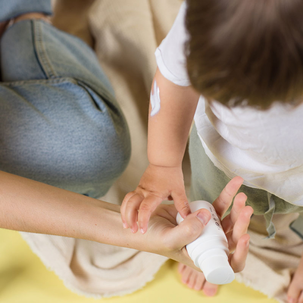 Kids Protection Sunscreen | Freshly Cosmetics