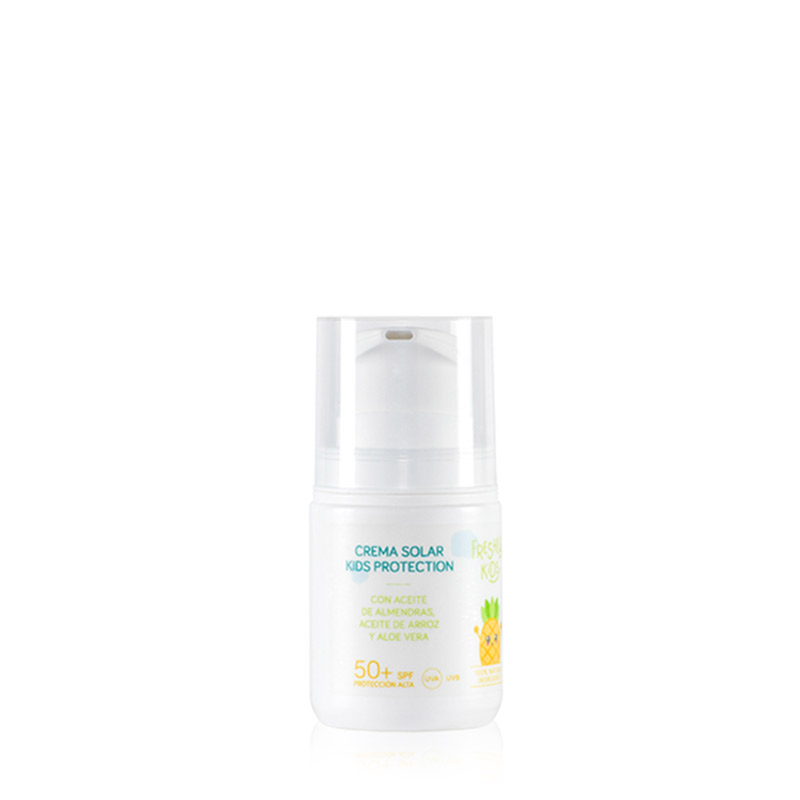 Crema Solar Kids Protection | Freshly Cosmetics
