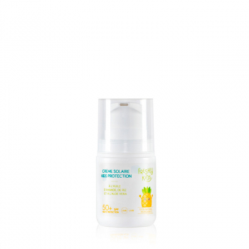 Crème Solaire Kids Protection   Freshly Cosmetics