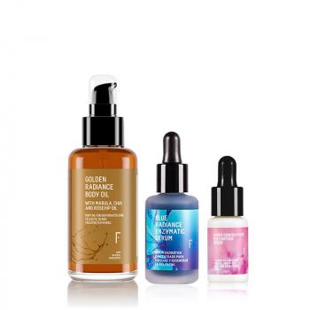Be Radiant Pack   Freshly Cosmetics