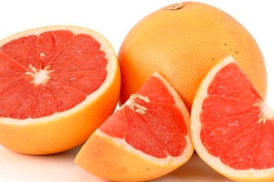 GRAPEFRUIT (PEEL)