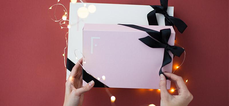 Gift ideas for mum, dad, partner, Secret Santa...