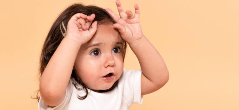 Com hidratar i calmar la pell irritada del rostre del teu bebè