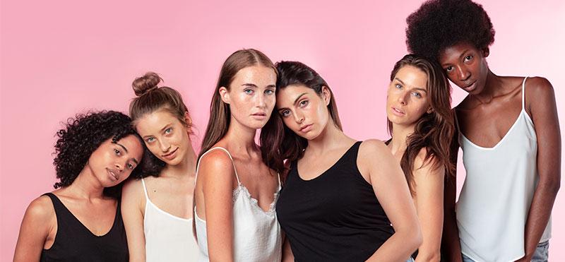 IDENTY BEAUTY, la nueva marca de maquillaje de Freshly Cosmetics