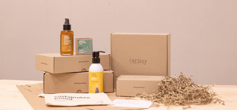 Sistema de producción local en Freshly Cosmetics: ¿cómo ayudamos a nuestro planeta?