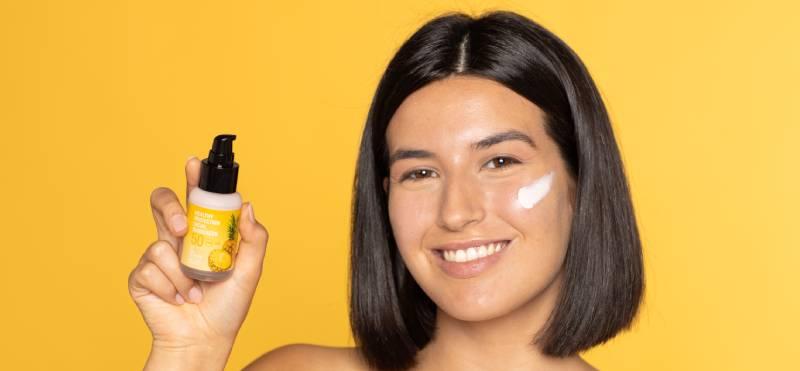 4 curiosidades del impacto de las radiaciones solares sobre la piel