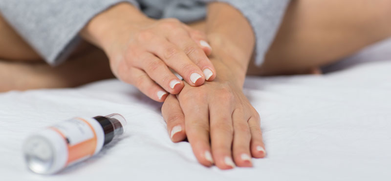 Cómo cuidar tu piel contra el frío con cosmética natural