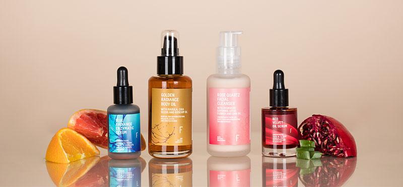 Freshly Cosmetics révolutionne le monde de la cosmétique naturelle