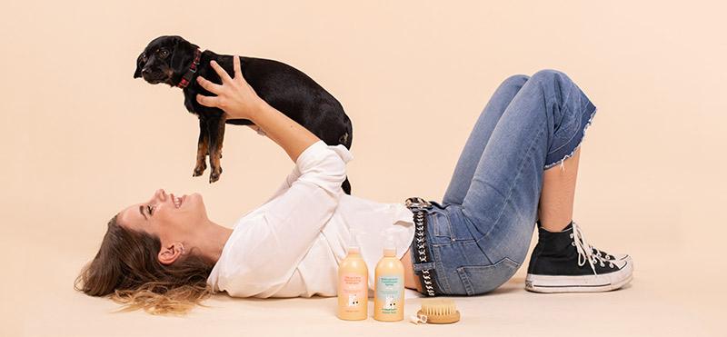 A família Freshly está a crescer: chegou a Freshly Pets para os membros de quatro patas lá de casa!