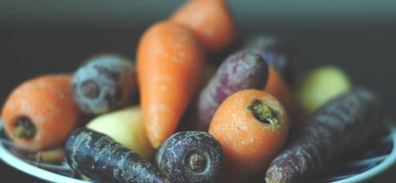 Receta de invierno: vegana, detox ¡y anti-aging!