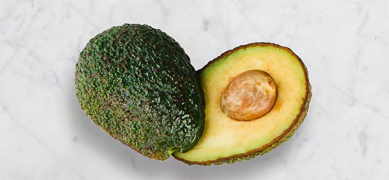 L'avocat : une source de nutriments !