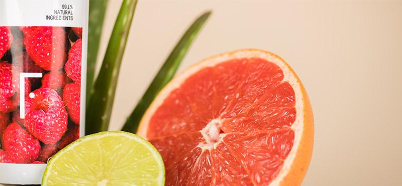 Protegeix el nostre planeta amb els ingredients més naturals en cosmètica amb Freshly