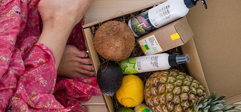 Los mejores aceites vegetales para la piel y el cabello