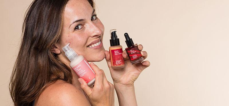 ¿Tienes la piel sensible? Descubre la rutina facial que necesitas