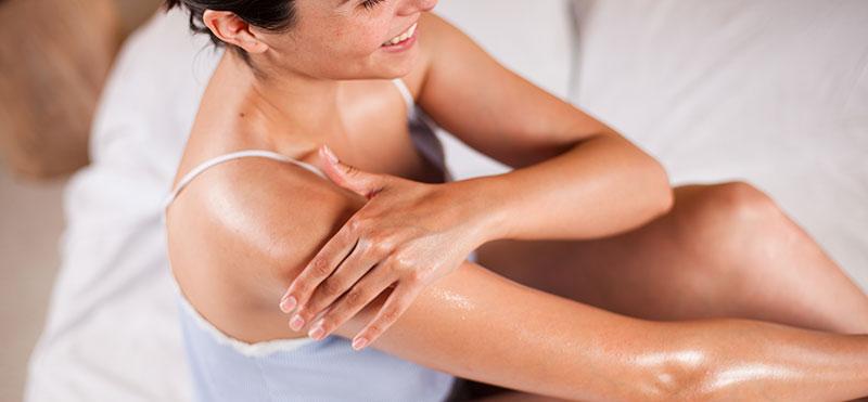 Decálogo para piel sensible ¡Los 10 tips que debes seguir!