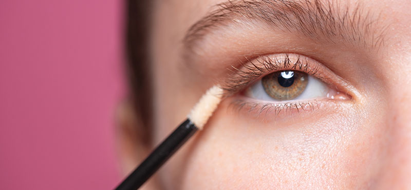 Naturally longer and thicker eyelashes? You can!