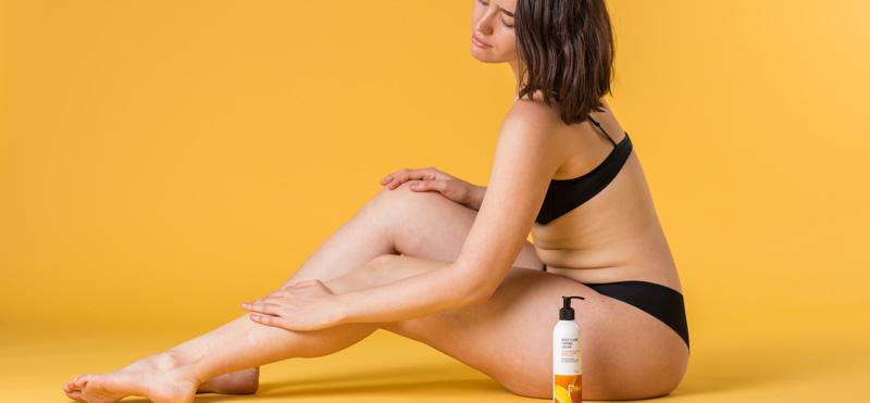 4 consejos para preparar la piel para el verano