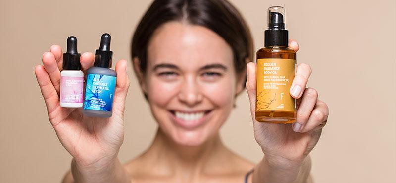 Productos que adora la comunidad Freshly: recomendaciones beauty