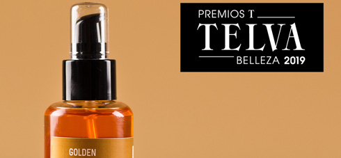 Golden Radiance Body Oil, Premio TELVA Belleza 2019